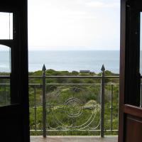 Fynbos Room with Seaview