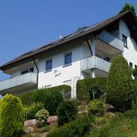 Hotel Pictures: Haus Irmgard, Zell am Harmersbach