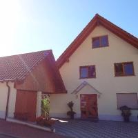 Hotelbilleder: Ferienwohnung Bohnert, Fischerbach