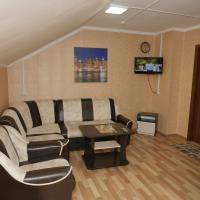 Mini-hotel Alfa