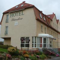 Hotel Pictures: Hotel Pränzkow, Zwickau