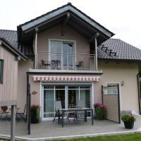 Hotel Pictures: Ferienhaus Florian, Laiflitz