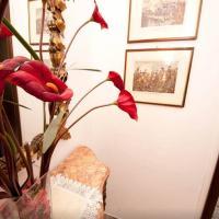 Two-Bedroom Apartment - Viale Vaticano 103