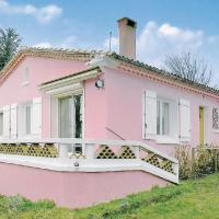 Holiday Home The Pink House