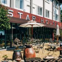 酒店图片: 星之家宾馆, 济州市