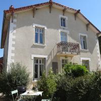 Hotel Pictures: Chez Louis le Jardin, Merceuil