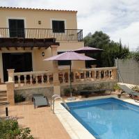 Hotel Pictures: Villa Paraiso, Cala Romantica