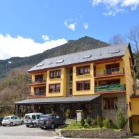 Hotel Pictures: Hostal La Fuen Parzan - Bielsa, Bielsa