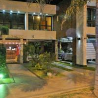 Hotel Pictures: Hotel Escala Uno, Santo Tomé