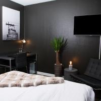 Photos de l'hôtel: Hotell Älgen - Sweden Hotels, Östersund