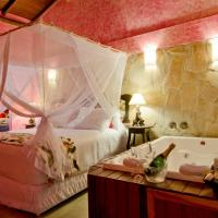 Hotel Pictures: Kaná Pousada de Charme, Pirangi do Norte