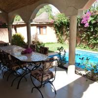 Φωτογραφίες: Villa Dallie, Saly Portudal