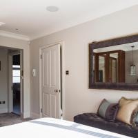 Three-Bedroom Apartment - Markham Square II