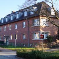 Hotel Pictures: Ferienwohnung Saskia, Boltenhagen