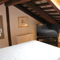 Double Room - Attic