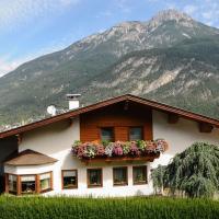 Hotel Pictures: Apart Franzi, Arzl im Pitztal