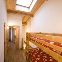 5-Room Duplex - 10 People