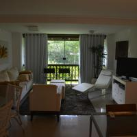 Fotos do Hotel: Apartamento Cobertura Condomínio Marina Riverside, Lauro de Freitas