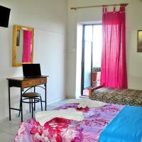 Budget One - Bedroom Apartment with Sea View - Ground Floor