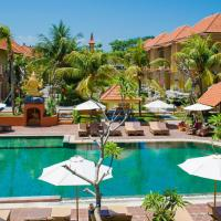 Fotos do Hotel: Green Field Hotel and Restaurant, Ubud