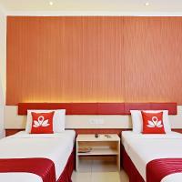 Zdjęcia hotelu: ZEN Rooms Pasteur Babakan Jeruk, Bandung