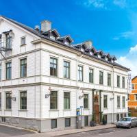Photos de l'hôtel: Amber Hotell, Luleå
