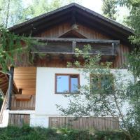 Hotel Pictures: Haus Anja, Sonnenalpe Nassfeld