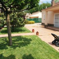 Hotel Pictures: Villa Fortuna, Vidreres