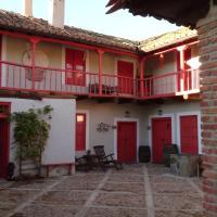 Hotel Pictures: La Madrigata, Revilla de Cepeda