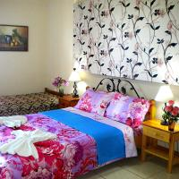Budget Two-Bedroom Apartment with Sea View - Ground Floor