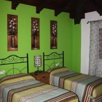 Hotel Pictures: Fonte Da Cova, Casayo
