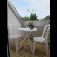 Hotel Pictures: Gite Kercabus, Guérande
