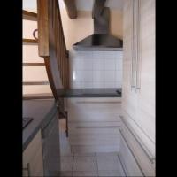 Hotel Pictures: Gite Saint 4, Saint-Lyphard