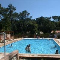 Hotel Pictures: Villa Le Bois D'eleis 2, La Palmyre