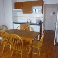 Apartment N°12 Residence Les Hauts Plateaux