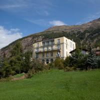 Hotel Pictures: Hotel Post Pontresina, Pontresina