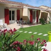 Villa Avignon