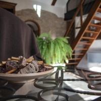 Hotel Pictures: Gite Lavande, Mesquer