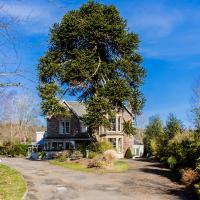 Hotel Pictures: Abbotsford Lodge, Callander