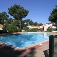 Hotel Pictures: Villa Le Hameau De Talaris 2, La Palmyre