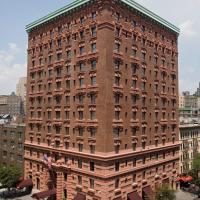 Zdjęcia hotelu: Hotel Lucerne, Nowy Jork