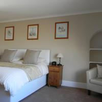 Hotel Pictures: Harbour Lights Guesthouse, Stranraer