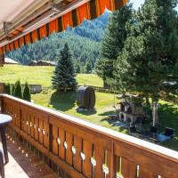 Superior Double Room with Matterhorn View