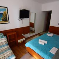 Comfort Twin Room With Terrace