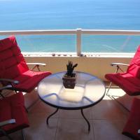 Hotel Pictures: Costa Quilen Vista al Mar, Horcón