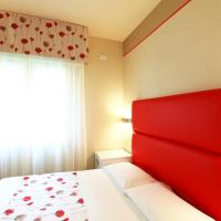 Small Comfort Double Room