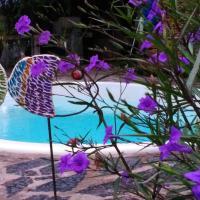 Hotel Pictures: Posada Niña Juana, Villa Dolores