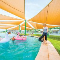 Hotel Pictures: Club Tropical Resort Darwin, Darwin