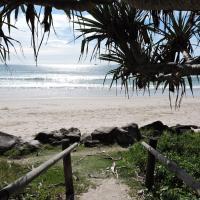 Hotelbilleder: First Sun Holiday Park, Byron Bay