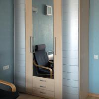 One-Bedroom Apartment - prospekt Lenina 76